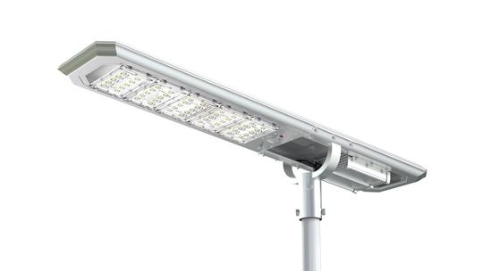5000 LUMEN SOLAR STREET LIGHT